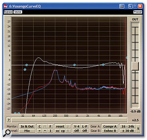 Exploring PC Spectral Multi-band Plug-ins