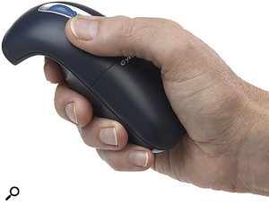 If you want to experience the ultimate in pointing freedom, you could try Gyration's Ultra GT mouse, incorporating gyroscopic technology.