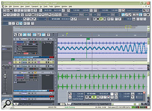 Cakewalk's Sonar is one of the audio applications confirmed to benefit from dual-core processors.
