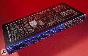 Audio Interface Manufacturers' Round Table