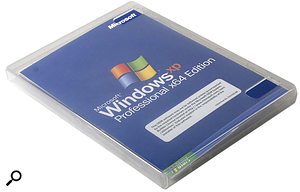 The OEM version of Windows is the cheapest, but many people don't realise that it can only be used on a single PC and not transferred to a new one if you upgrade.