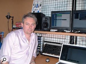 Rick Holliday (Millennium Music Software).