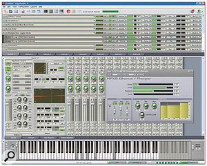The future is uncertain for Tascam's Gigastudio software and for its users, some of whom are petitioning for the program to go 'open source'.