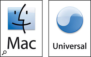 DP 5.1 Universal Binary for Intel Macs