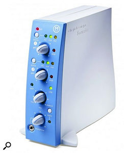 """The MBox entry-level interface for Pro Tools was """"transformative in the fortunes of the business""""."""