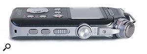 Philips VoiceTracer DVT7500