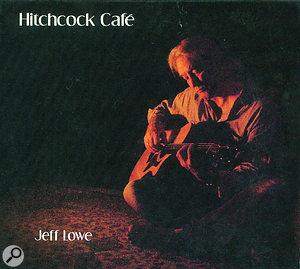 Playback: Jeff Lowe artwork.