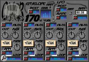 Boomedia Studio Weapons
