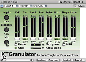 DP4 and FXpansion's VST-to-AU Adapter