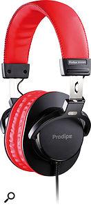 Prodipe 3000BR  Headphones