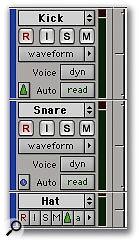 Pro Tools 6.7: New MIDI Tools
