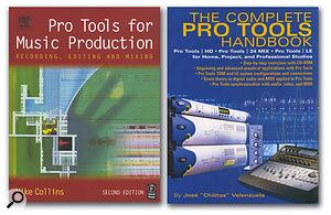 Pro Tools Help Book Manuals