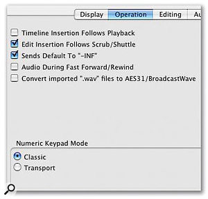 Using Pro Tools' Strip Silence Function