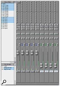 Calibrating Pro Tools