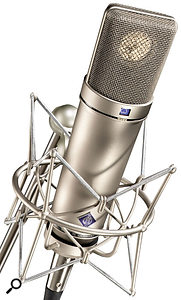 Q. Do I need a Neumann?