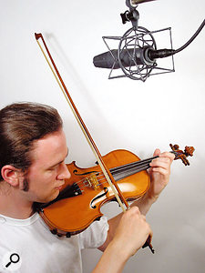 With only two violas in the section, there could be problems with regards to the mix balance. If you have time, you could try overdubbing extra violas to make up for the shortfall.