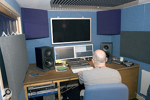 Upgrading to monitors with larger drivers is unlikely, in itself, to have ahuge impact on the clarity of mixes carried out on them. It'll be more effective to first invest in some acoustic treatment, if your room currently has none.