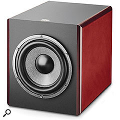 When buying a sub for critical monitoring, it can make good sense to buy the same brand as your monitors — but note that in small rooms subs can actually make bass problems worse.