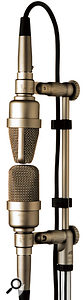 High-end mic manufacturers like Microtech Gefell test matched pairs to very tight tolerances.