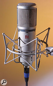 Both the Rode NT2A and the SE Electronics Z3300A can help provide good quality vocal recordings on a budget.