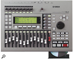 If you're used to recording on an analogue multitracker like the Tascam 424 MkIII, upgrading to a digital recorder, like Yamaha's AW16G, will entail a change in working method.