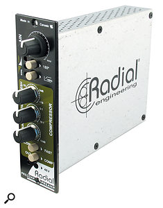 Radial Engineering PreComp