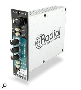 Radial Engineering PreMax