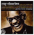 Ray Charles album.