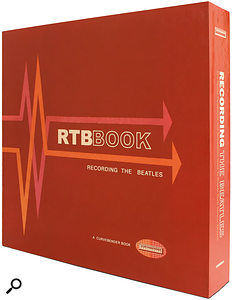 Book Review: Recording The Beatles