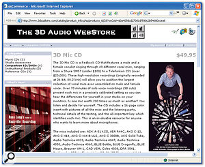 Creating Your Own Reference CD