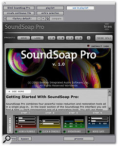 Comparing Audio Restoration Plug-ins In Pro Tools