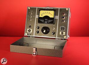 Retro Instruments OP-6
