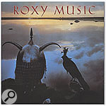 Recording & Remixing Roxy Music's Avalon