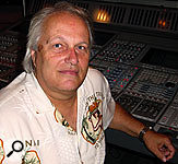 Roger Nichols has been professionally involved in the music business since 1968, working as a staff recording/mixing engineer at ABC Records and Warner Bros before becoming an independent engineer/producer in 1978. His work with Steely Dan in particular has led to a string of Grammy Awards and nominations, including a Best Engineered Album award for Two Against Nature. An advocate of digital recording since 1977, Roger designed and built the first digital audio percussion replacement device and has lectured on digital audio around the world.