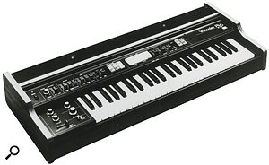 Roland VP330 Vocoder Plus.