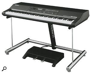Roland RD1000 (the 'Elton John' piano).