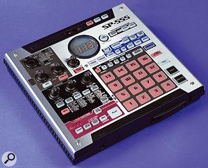 Roland SP555