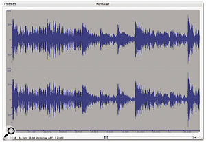 Mastering Reason 3 Mixes