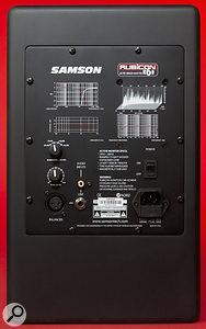 Samson Rubicon 5A & 6A