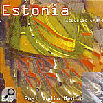 PAM Estonia sample CD.