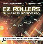 Zero-G EZ Rollers.