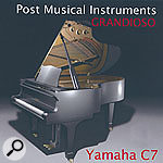 PMI Yamaha C7 sample library.