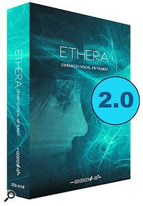Zero-G Ethera 2.0 Cinematic Vocal Instrument.
