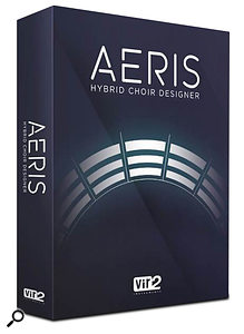 Vir2 Aeris Hybrid Choir Designer.