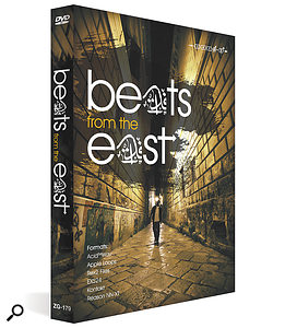 Zero-G | Beats From TheEast