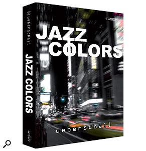 Ueberschall | Jazz Colours
