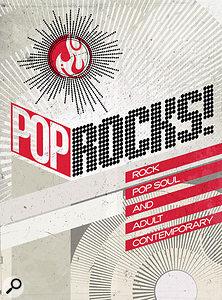 Big Fish Audio | Pop Rocks!