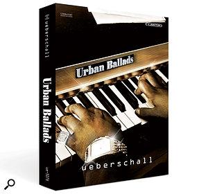 Ueberschall | Urban Ballads