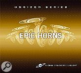 Hot New Sample CDs