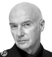 Midge Ure was our Issue 1 front cover way back in 1985